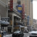 Snow Day on Broadway: A Walk Around the Theater District