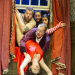 The Play That Goes Wrong Announces Rush Policy