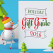 TheaterMania's 2016 Holiday Gift Guide