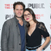 Phillipa Soo, Steven Pasquale, and More Attend Mlima's Tale Opening Night