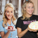 Betsy Wolfe Helps Waitress Unveil New Diner-Themed Theater Facade