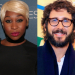Josh Groban, Cynthia Erivo, and More Join Broadway Backwards