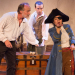 Shipwrecked! Sets Sail at Walnut Street Theatre