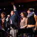 Ann Harada, Pasek & Paul, Joe Iconis, and More Came Out to See Jeremy Jordan, Krysta Rodriguez, and the Cast of Smash's Hit List at 54 Below