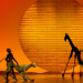 Rosie's Theater Kids to Pay Tribute to The Lion King at Annual Gala