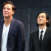 M. Butterfly, Starring Clive Owen and Jin Ha, Opens on Broadway