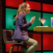 Gillian Jacobs and Sarah Burgess Are Kings of the Public Theater