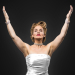 Evita Arrives at Olney Theatre Center