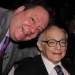 Broadway and West End Theaters to Dim Lights for James M. Nederlander Sr.