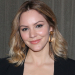 Katharine McPhee Gets Ready for Her Run in Broadway's Waitress