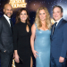 Amy Schumer, Keegan-Michael Key, Laura Benanti, Jeremy Shamos Open Meteor Shower