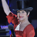 Chita Rivera Recorded Her Great Performances Concert in Spite of Blizzard