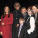 Brooke Shields, Tommy Tune Join Maurice Hines for Opening of Tappin' Thru Life