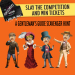 Win Tickets to Gentleman's Guide to Love & Murder With TheaterMania's Scavenger Hunt