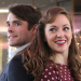 Laura Osnes and Corey Cott Swing-Dance Their Way Into Rehearsal for Bandstand