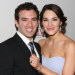 Kelli Barrett and Jarrod Spector to Recount Their Romance in Cabaret Show