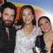 Jason Robert Brown's Songs for a New World Celebrates Opening Night