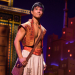 First Look at Telly Leung in Aladdin