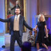 TLC Celebrates Thanksgiving With Broadway at the White House