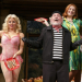 Megan Hilty, Andrea Martin, and More of Noises Off's Hilarious Broadway Cast in Costume
