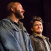 James Franco and Chris O'Dowd Take Their First Bow on Broadway in Of Mice and Men