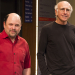 Larry David Passes Fish in the Dark Baton to Seinfeld Star Jason Alexander