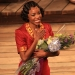 Aida Tony Winner Heather Headley Takes Her First Bow in Broadway's Color Purple