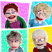 A Golden Girls Puppet Parody Is Heading for Off-Broadway