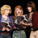A Glimpse at Off-Broadway's 50 Shades! The Musical