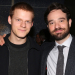 EXCLUSIVE: Lucas Hedges, Charlie Cox, and More Celebrate Lortel Nominations