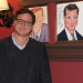 Bob Saget Prepares to Put On the White Collar in Broadway's Hand to God