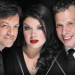 Jim Caruso, Billy Stritch, and Jane Monheit Offer Thanksgiving-Week Show