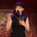 "Tony Winner Lena Hall Chases Jefferson Airplane's ""White Rabbit"" in Concert"