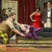 The Play That Goes Wrong Set for Its Opening Night on Broadway