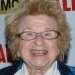 Dr. Ruth to Lead Post-Performance Talkback at Broadway's Indecent