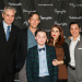 Aya Cash, Erik Lochtefeld, and Company of The Light Years Celebrate Opening Night