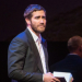 Jake Gyllenhaal Finishes the Hat in New Sunday In the Park With George Music Video