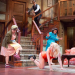 Noises Off Is On at Walnut Street Theatre