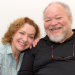 Julie White and Stephen McKinley Henderson Are at Each Other's Throats — on Broadway