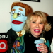 A Look Back as Joan Rivers, Jimmy Fallon, Sara Bareilles, and More Visit Avenue Q