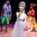 First Look at Norm Lewis and Tamyra Gray in Once on This Island