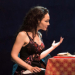 "Watch Katrina Lenk Sing ""Omar Sharif"" From Broadway-Bound The Band's Visit"