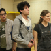 In the Rehearsal Room With the Stars of The Lightning Thief: The Percy Jackson Musical
