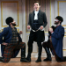 The Government Inspector to Transfer to New World Stages