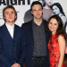 Colin Quinn and More Celebrate Opening of Straight, Starring Degrassi's Jake Epstein