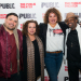 Party People Opens at the Public Theater