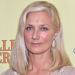 Joely Richardson of The Belle of Amherst Meets the Press