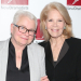 Broadway Turns Out to Honor Paula Vogel and Daryl Roth