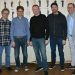 Harry Connick Jr. and the Cast of The Sting Jump Into Rehearsals