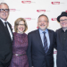 Nathan Lane, Aaron Tveit, and More Honor Hairspray Scribes Marc Shaiman and Scott Wittman